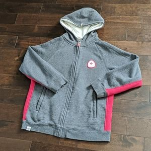 HBC Commemorative Canadian Olympic Team Hoodie